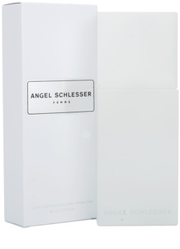 Angel Schlesser Femme Eau de Toilette für Damen 100 ml