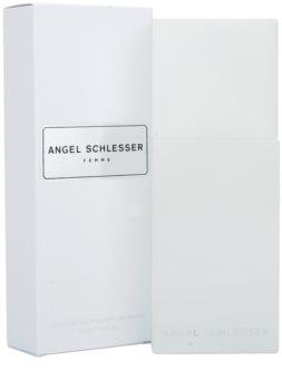 Angel Schlesser Femme eau de toilette pour femme 100 ml