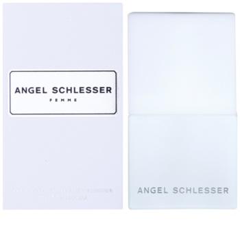 Angel Schlesser Femme toaletní voda pro ženy 50 ml