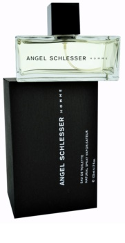Angel Schlesser Angel Schlesser Homme Eau de Toillete για άνδρες 125 μλ