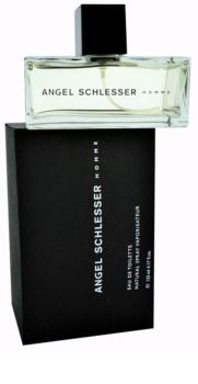 Angel Schlesser Homme Eau de Toilette für Herren 125 ml