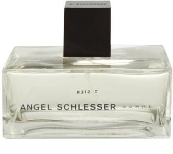 Angel Schlesser Homme eau de toilette teszter férfiaknak 125 ml