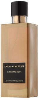 Angel Schlesser Oriental Soul eau de toilette para mujer 100 ml
