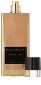 Angel Schlesser Oriental Soul woda toaletowa dla kobiet 100 ml