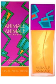 Animale Animale Animale eau de parfum da donna 100 ml