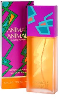 Animale Animale Animale woda perfumowana dla kobiet 100 ml