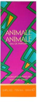 Animale Animale Animale eau de parfum pentru femei 100 ml