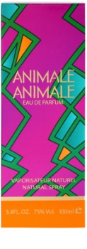 Animale Animale Animale eau de parfum per donna 100 ml