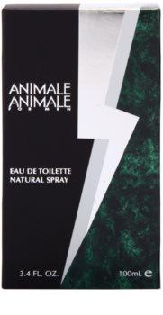Animale Animale for Men Eau de Toillete για άνδρες 100 μλ