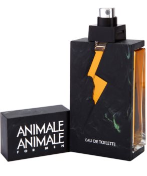 Animale Animale for Men eau de toilette per uomo 100 ml