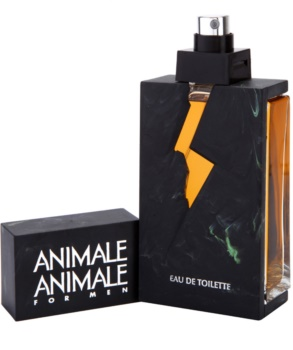 Animale Animale for Men eau de toilette pour homme 100 ml