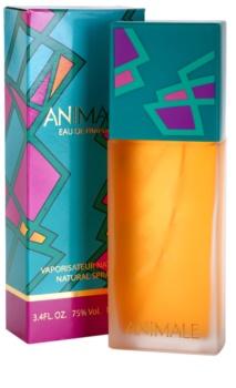 Animale Animale Parfumovaná voda pre ženy 100 ml
