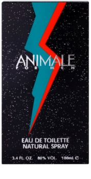 Animale For Men eau de toilette pentru barbati 100 ml