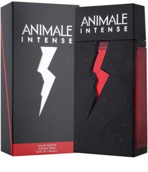 Animale Intense for Men eau de toilette pentru barbati 200 ml