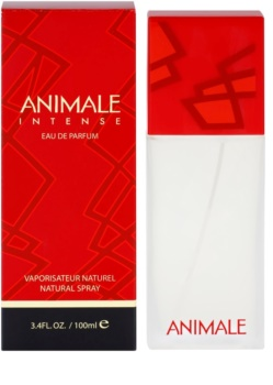 Animale Intense for Women parfumovaná voda pre ženy