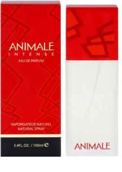 Animale Intense for Women parfumska voda za ženske 100 ml