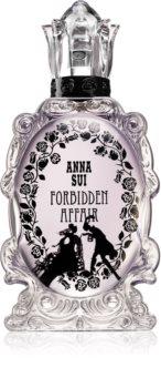 Anna Sui Forbidden Affair toaletní voda pro ženy
