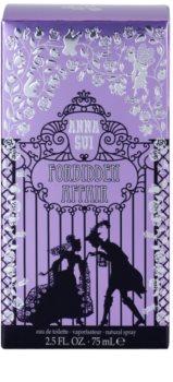 Anna Sui Forbidden Affair eau de toilette pentru femei 75 ml