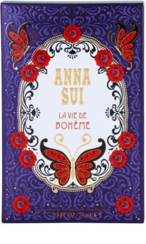 Anna Sui La Vie De Boheme toaletná voda pre ženy 75 ml