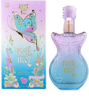 Anna Sui Rock Me! Summer of Love Eau de Toilette für Damen 75 ml