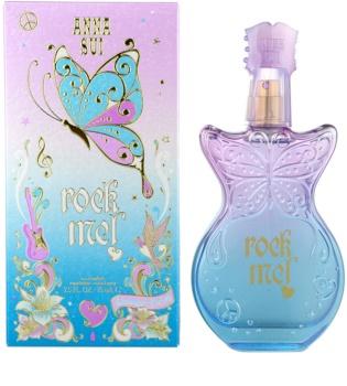 Anna Sui Rock Me! Summer of Love Eau de Toillete για γυναίκες 75 μλ