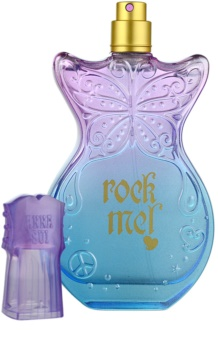 Anna Sui Rock Me! Summer of Love Eau de Toilette for Women 75 ml