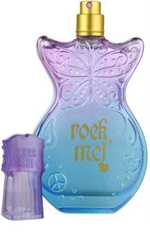 Anna Sui Rock Me! Summer of Love Eau de Toilette voor Vrouwen  75 ml