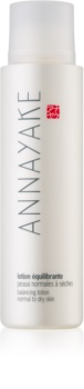 Annayake Balancing lait hydratant visage pour peaux normales à sèches