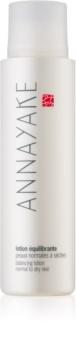 Annayake Balancing зволожуюче молочко для шкіри обличчя для нормальної та сухої шкіри