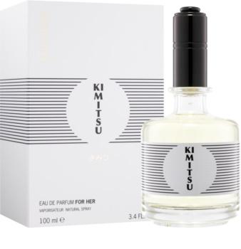 Annayake Kimitsu For Her parfemska voda za žene 100 ml