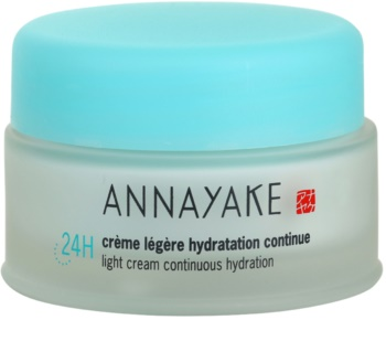 Annayake 24H Hydration Light Cream With Moisturizing Effect