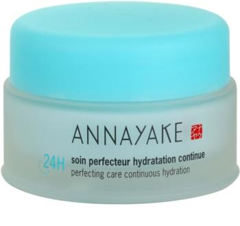Annayake 24H Hydration крем для обличчя зі зволожуючим ефектом