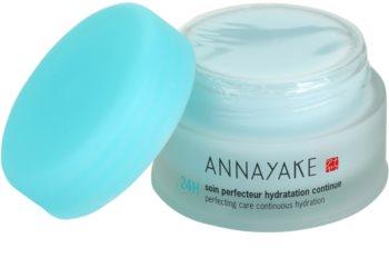 Annayake 24H Hydration krema za lice s hidratacijskim učinkom