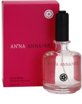 Annayake An'na eau de parfum pour femme 100 ml