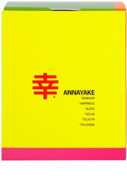 Annayake Bonheur for Her Eau de Toilette Damen 50 ml