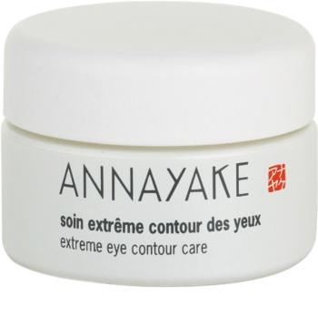 Annayake Extreme Line Firmness spevňujúci krém na očné okolie