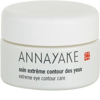 Annayake Extreme Line Firmness Verstevigende Crème voor Oogcontouren