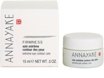 Annayake Extreme Line Firmness lift crema de fata pentru fermitate zona ochilor