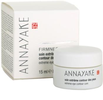Annayake Extreme Line Firmness crème raffermissante contour des yeux