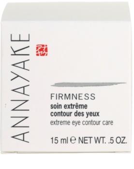 Annayake Extreme Line Firmness feszesítő krém a szem köré