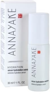 Annayake Extreme Line Hydration intenzív hidratáló szérum