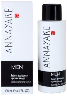 Annayake Men's Line Kalmerende aftershave lotion
