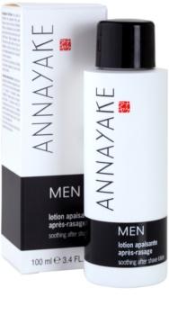Annayake Men's Line loțiune after-shave hidratantă