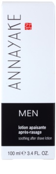 Annayake Men's Line Soothing After-Shave Lotion