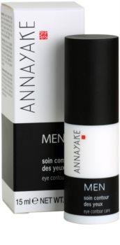 Annayake Men's Line crème contour des yeux