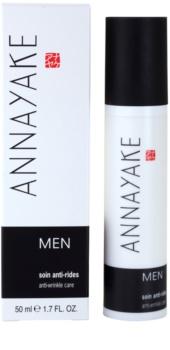 Annayake Men's Line крем проти зморшок