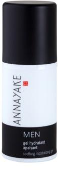 Annayake Men's Line gel apaisant pour un effet naturel