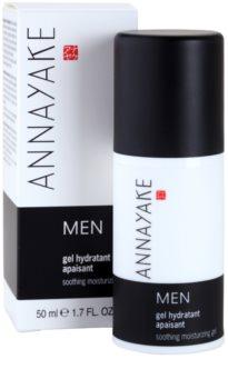 Annayake Men's Line nyugtató gél hidratáló hatással