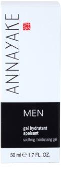 Annayake Men's Line umirujući gel s hidratacijskim učinkom