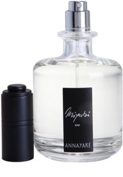 Annayake Miyabi Man eau de toilette férfiaknak 100 ml